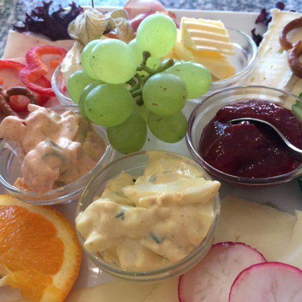 Café LUNA Frühstück